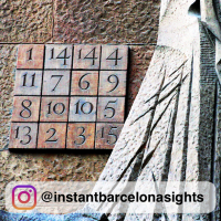 @instantbarcelonasights - sagrada familia 3