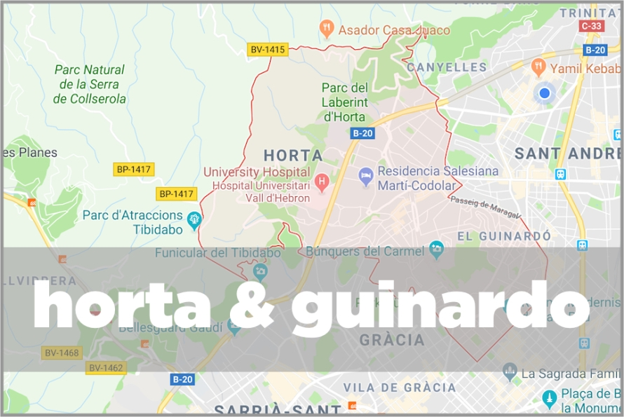 Horta & Guinardo